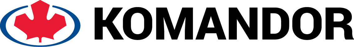 Шкафы-купе KOMANDOR